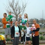 2009 North Myrtle Beach St. Patrick's Day Run Fest 5K – the Luck o' the Irish…