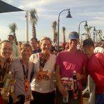 Myrtle Beach mini-marathon