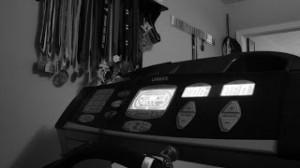 Treadmill Diaries
