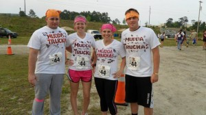 Mudda Truckas! 2011 Myrtle Beach Mud Run recap