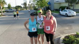 How to run a bad/good 5k: a step by step tutorial