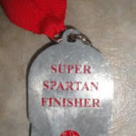 AROO!! Carolina Super Spartan Race recap
