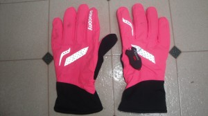 Saucony Protection Glove review