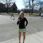 2012 Quincy Half Marathon