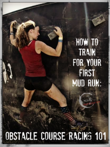 How to Train for a Mud Run – OCR 101