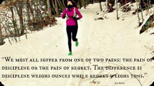 Dear Running: (a love letter)