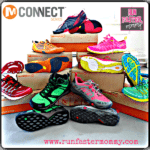 Merrell M Connect series Preview