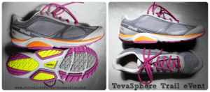 TevaSphere Trail eVent review & Giveaway