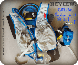 CamelBak Review: Marathoner Vest & ARC Quick Grip