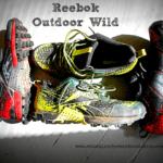 Reebok Outdoor Wild Running Shoe Review
