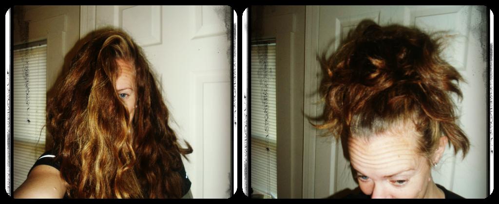 BAMR hair