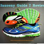 Saucony Guide 7 – Review