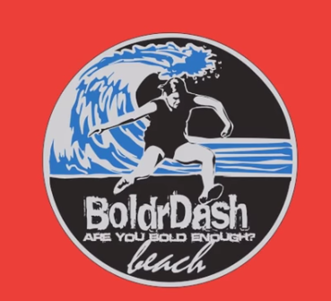 BOLDRDASH BEACH