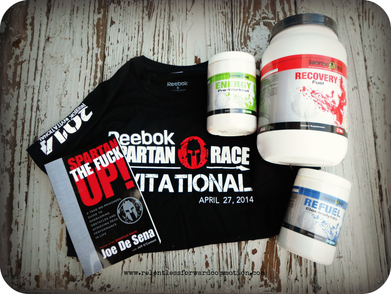 Reebok Spartan Invitational 6
