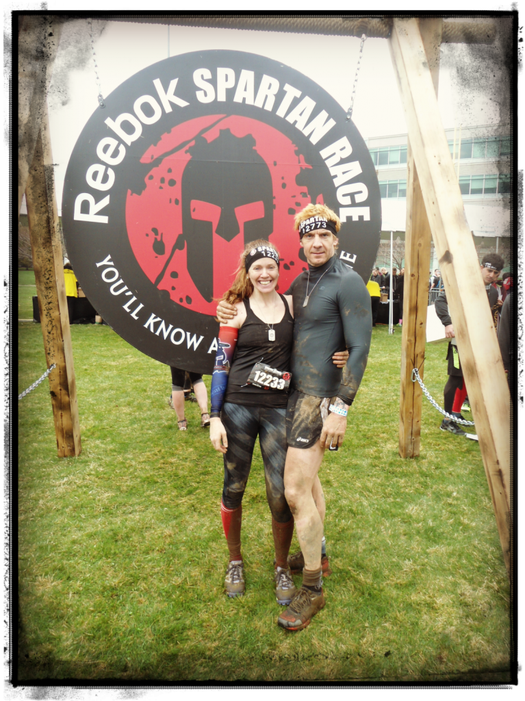 Reebok Spartan Invitational Finish Line
