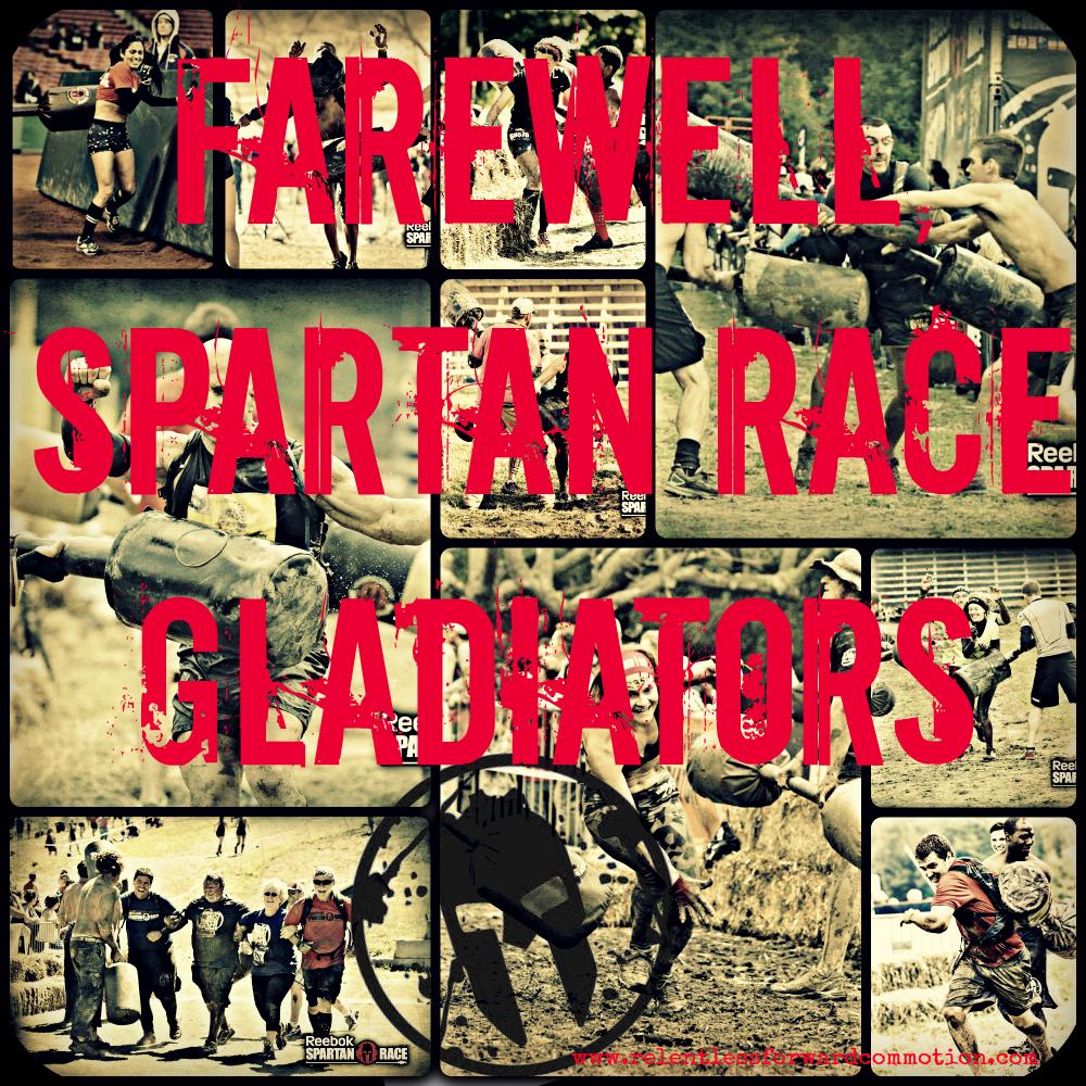 Spartan Collage 2