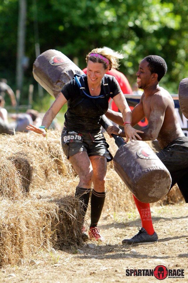 Tara Roch Gladiator