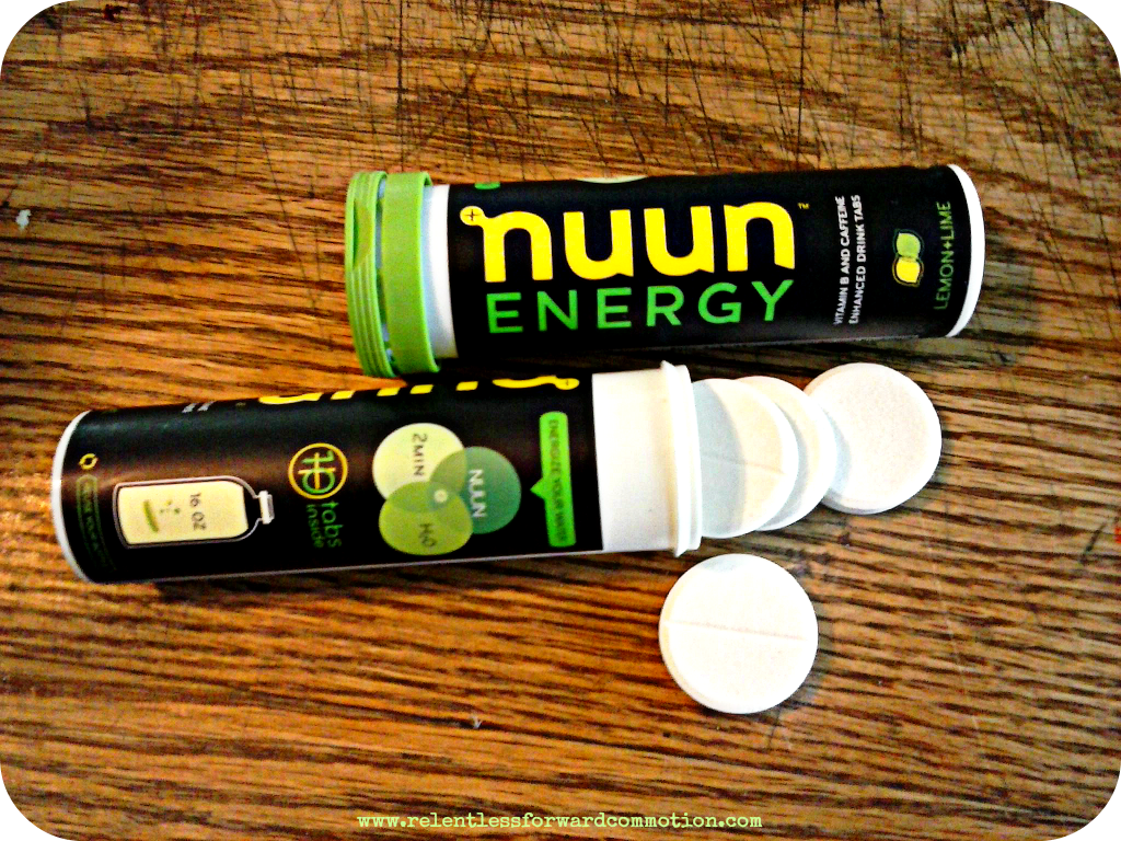 nuun energy 2