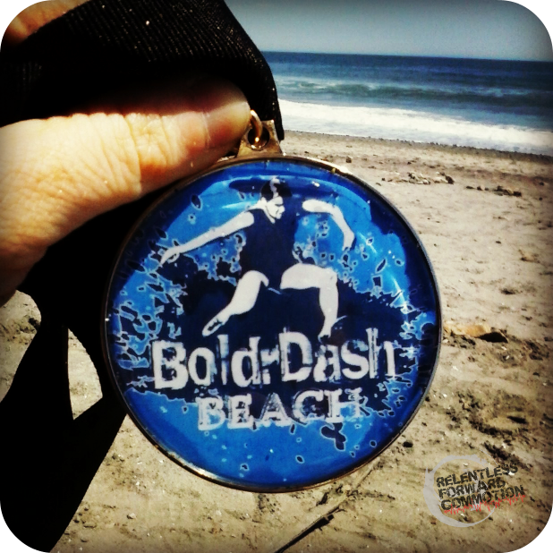 BoldRDash medal