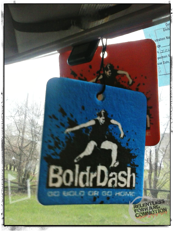 boldrdash air fresheners