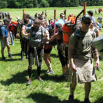 Spartan Death Race 2012