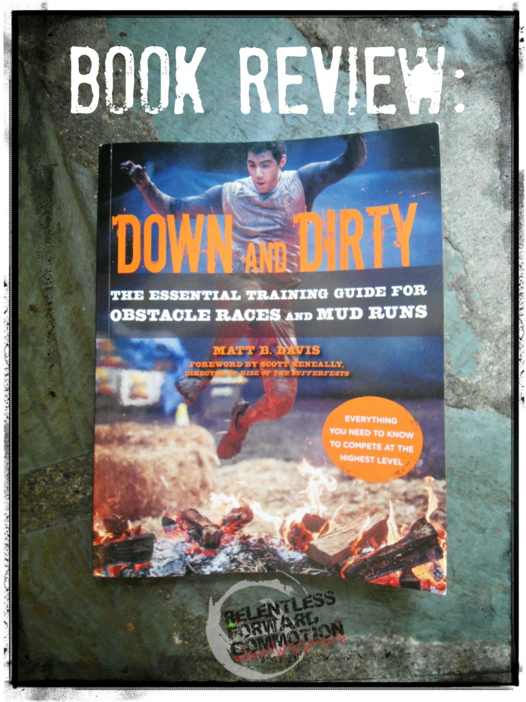 Down and Dirty by Matt B Davis