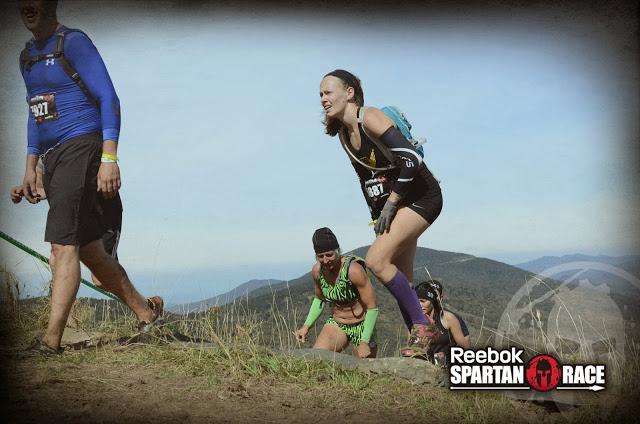 Vermont Spartan Beast
