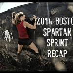 Boston Spartan Sprint – 2014 review