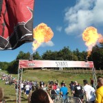 2012 Warrior Dash – New Hampshire