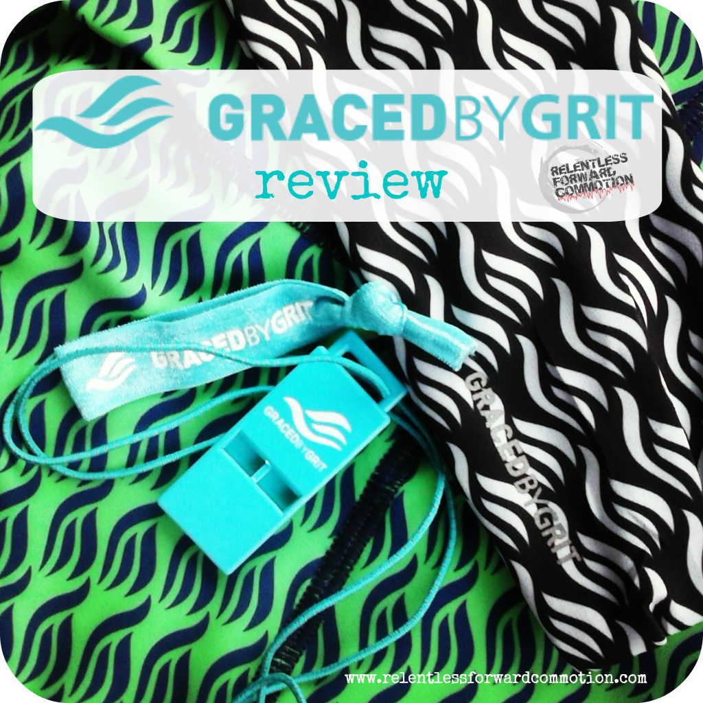 Graced by Grit Review