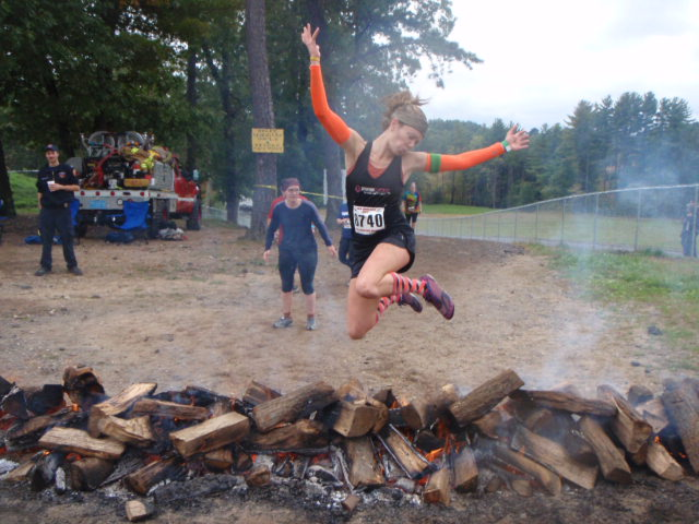 ***Entry fee for the Southwick Rugged Maniac was provided to me for free, however, all opinions expressed are my own.