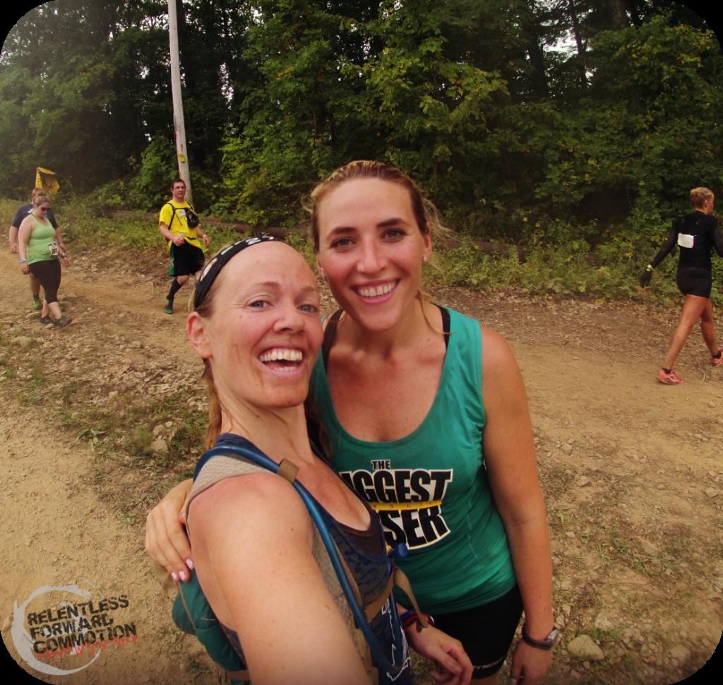 Tara Costa Spartan Race