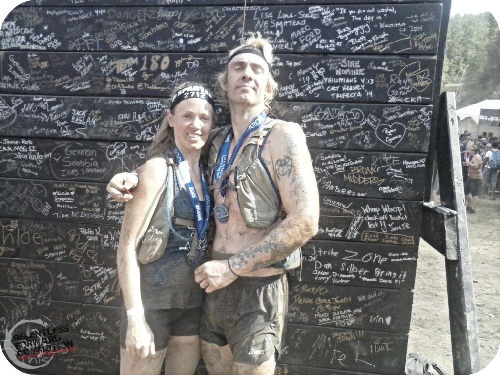 Tri State Spartan Finishers