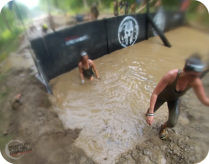 Tri State Super Barbed Wire Crawl