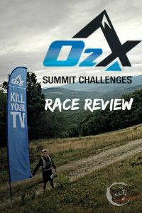 O2X Summit Challenge – Sugarbush, VT – Review