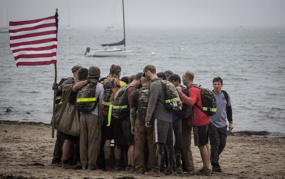 GORUCK Penguin Huddle