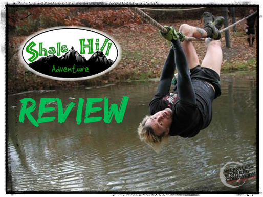 Shale Hill ORTC Review
