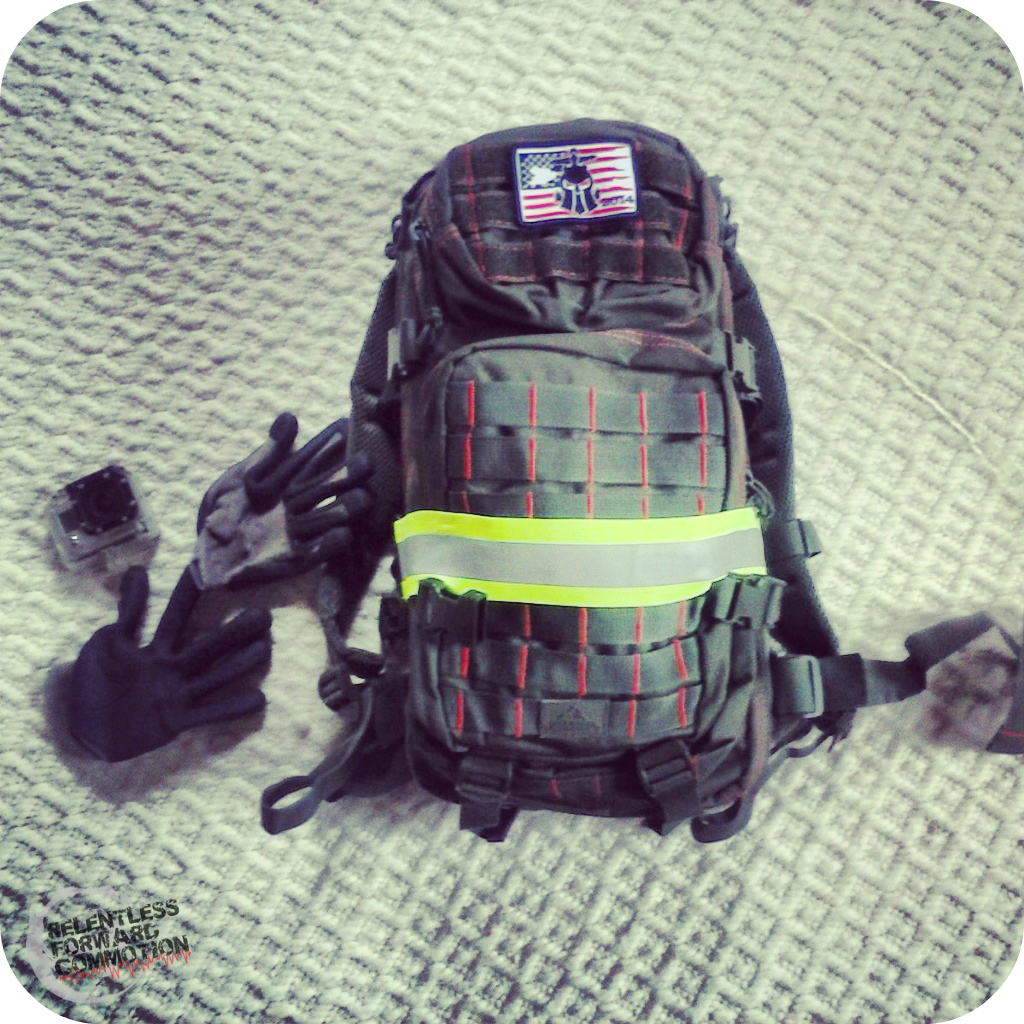 new ruck