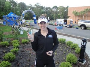 Coastal Carolina University Triathlon