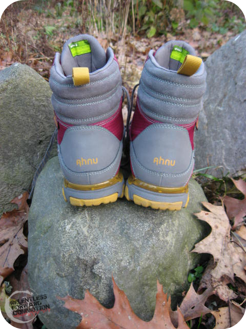 Ahnu Sugarpine Boot 1