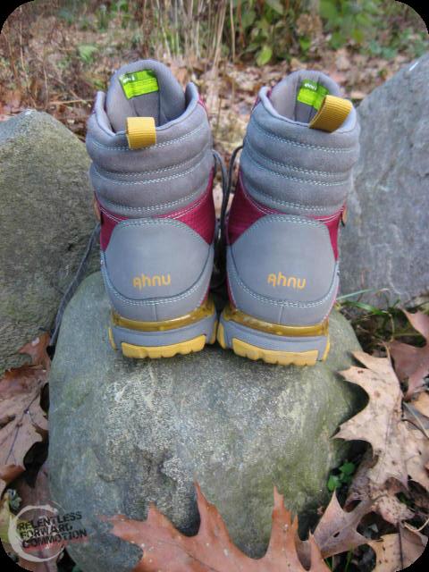 Ahnu Sugarpine Boot 1