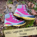 Ahnu Sugarpine Boot Review