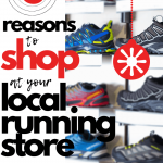 Buy Local:  6 Reasons to Shop at Your Locally Owned Running Store