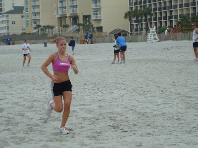 Sun Fun Beach Run 5K