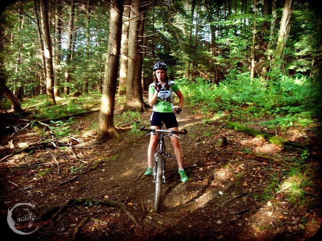 Mountain Biking Vermont