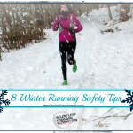 8 Winter Running Safety Tips