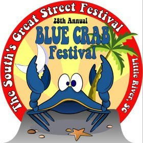Little River Blue Crab Festival 5k