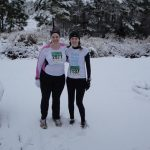 Myrtle Beach Marathon 2010 – Snowed Out
