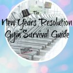 Gympocalypse: The New Years Resolution Gym Survival Guide.