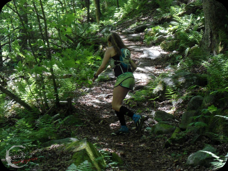 Infinitus trail